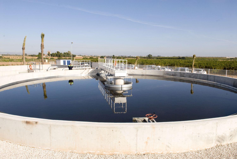 La depuraci n incorrecta de aguas en espa a asegre blog - Depuradoras de agua ...